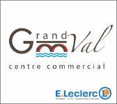 E.Leclerc Tavers - Centre commercial Grand-Val